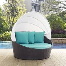 outdoor daybeds you u0027ll love wayfair