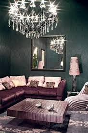 luxury table ls living room hollywood luxe belted black leather bed more luxury hollywood