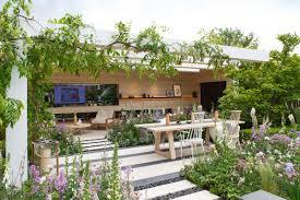 the smart garden lg smart garden rhs chelsea flower show 2016