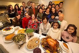 thanksgiving on island newsday