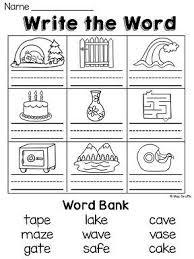 135 best long vowels images on pinterest art lessons long