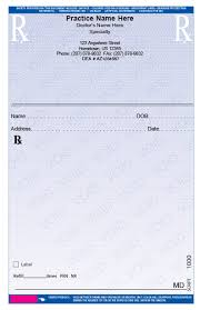 rxpads home prescription pads