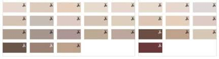 dulux interior wood paint colour chart home painting