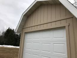 gambrel sheds premium pole building and storage sheds