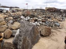 landscape river stone rock boulder supply nassau suffolk long
