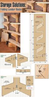 Wood Storage Shelf Designs by 880 Best Diy Workshop Storage Tools U0026 Wood Images On Pinterest