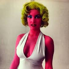 best 25 marilyn monroe halloween costume ideas on pinterest