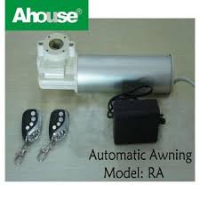Motor For Retractable Awning Ra China Electric Retractable Balcony Awning Manufacturer U0026 Supplier