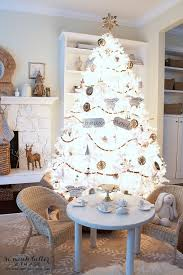 dreaming of a white christmas balsam hill christmas tree so