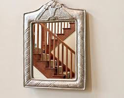 Bathroom Mirror Small Bathroom Mirror Etsy