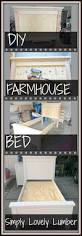 Kids Platform Bed Plans - best 25 diy twin bed frame ideas on pinterest twin bed frame