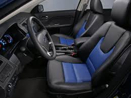 2010 ford fusion custom 2010 ford fusion price photos reviews features