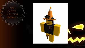 roblox 10 halloween youtube