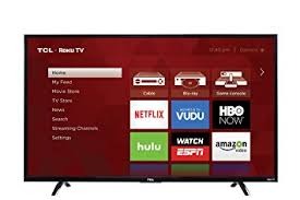 amazon black friday 50 inch tv deals amazon com tcl 50up130 50 inch 4k ultra hd roku smart led tv