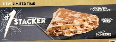 taco bell s newest menu item only costs 1