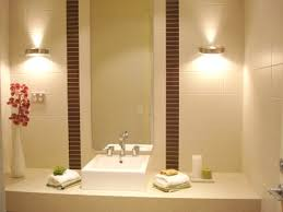 Bathroom Wall Lights Mesmerizing Bathroom Vanity Mirror Lights Light Bulbs White