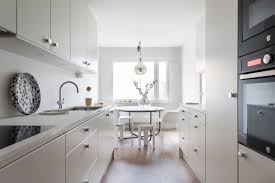 notebook wallpaper in a beautiful scandinavian interior original scandinavian interior italianbark totalwhite kitchen