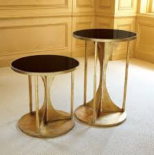 black and gold side table gold side table australia home design ideas