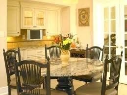 granite top island kitchen table granite kitchen table yogaclub co