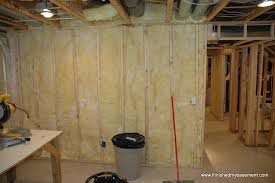 Best Way To Insulate A Basement by How Do You Finish A Basement 7 Major Steps 1 Critical Skill