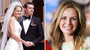 back of joelle carters hair scandal recasts jake s wife with jessalyn gilsig hollywood reporter