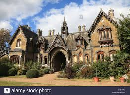 gothic victorian house holly village victorian gothic houses at highgate london england