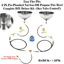 Diy Natural Gas Fire Pit by Table Top Fire Kits Product Tags Easyfirepits Com Top Source