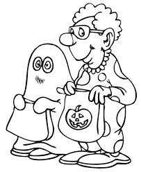 halloween coloring pages for kids free halloween coloring pages for kids