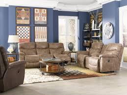 Lazy Boy Reclining Sofa And Loveseat La Z Boy James Casual La Z Time Full Reclining Sofa Walker U0027s