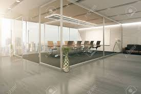 meeting room design creative conference room design behind glass doors with decorative