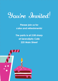 invitations templates free printable party invitations templates