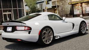 Dodge Viper Modified - gta modding com download area gta iv cars dodge viper ta srt
