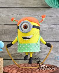 despicable me minion cakes ideas instyle fashion one