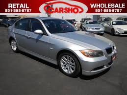 price of 2006 bmw 325i sold 2006 bmw 3 series 325i in corona