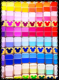 disney paint colors click the link thesfm the pin to
