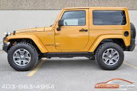 jeep wrangler 4 door orange 2014 jeep wrangler rubicon 4 4 u2013 2 door u2013 6 speed manual