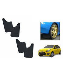 nissan micra vs ford figo speedwav rubber mud flaps set 4 pcs ford figo buy speedwav rubber