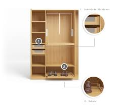 Schlafzimmerschrank Cabinet Kleiderschränke Von Mycs Gestalte Deinen Kleiderschrank