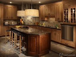 Kitchen Cabinet Finishing Process - Kitchen cabinets finish