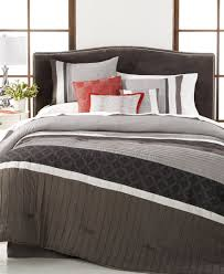 elegant bedroom comforter sets meridian reversible 7 pc king comforter set products pinterest