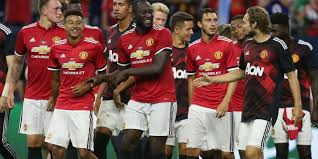 Manchester United Manchester United And Tinder A Match Made In Heaven The Drum