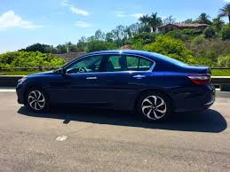 nissan altima 2016 with rims first drive 2016 honda accord still looks feels smells like a