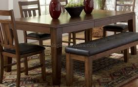 dining room bench style dining room sets amazing dining room