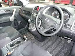 honda crv 2016 interior file 2007 honda cr v re my2007 wagon 01 jpg wikimedia commons