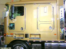golden trucks the world u0027s most recently posted photos of gold and kenworth