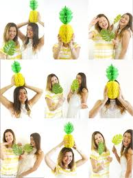 party like a pineapple birthday party ideas decoration and