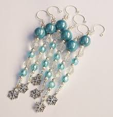 88 best beaded ornaments images on beaded