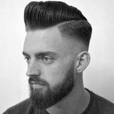 all types of fade haircut pictures the best fade haircuts for men the idle man