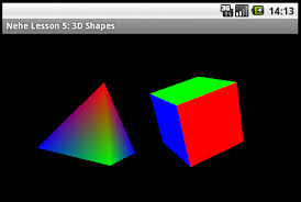 Tutorial Menggunakan Home Design 3d Android Android 3d With Opengl Es With Nehe U0027s Port