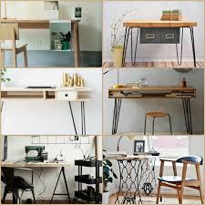 Diy Desk Design Diy Project Desk Itself Building 25 Inspiring Exles And